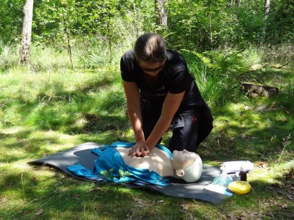 Eerste Hulp Bij Bergsport Ongelukken (EHBBO)