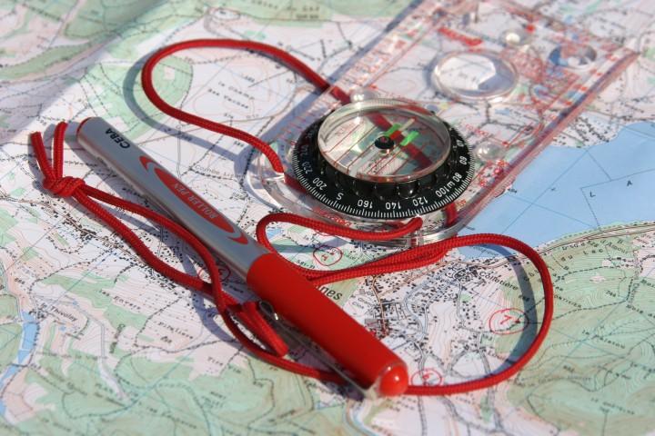 Oriëntatie & navigatie
